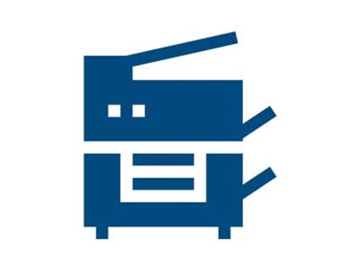 Aree di intervento | Multifunzioni e stampanti