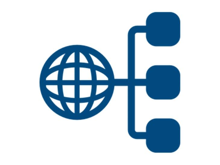Aree di intervento | Centrali telefoniche